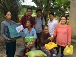 Thư ngỏ hoạt động từ thiện ngày 23/5/2016